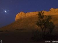 قلعه بمپور استان سیستان بلوچستان