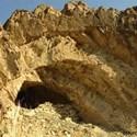 غار ملا سلیمان استان سیستان بلوچستان