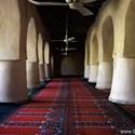 مسجد جامع دزک استان سیستان بلوچستان