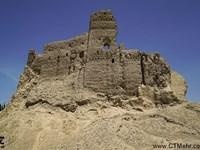 قلعه ایرندگان استان سیستان و بلوچستان