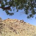 کوه بیرک استان سیستان بلوچستان
