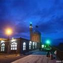 قدمگاه خضر چابهار استان سیستان بلوچستان