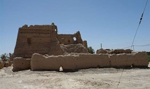 قلعه پسکوه استان سیستان بلوچستان