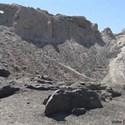 قلعه کهک کهزاد استان سیستان بلوچستان