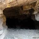 غار گواتامک استان سیستان بلوچستان