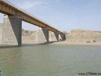 رودخانه ماشکل استان سیستان بلوچستان