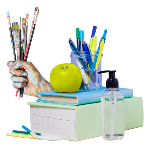 آموزش، فرهنگ و هنر