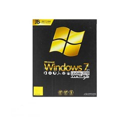 سیستم عامل ویندوز 7 هوشمند به همراه نرم افزارهای کاربردی جی بی تیم