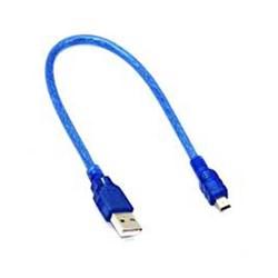 کابل دوربین مادگی USB ایکس پی طول 30 سانتی متری