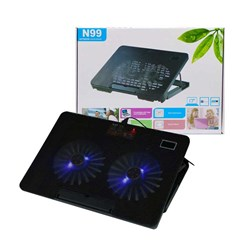 پایه خنک کننده لپ تاپ مدل Notebook N99