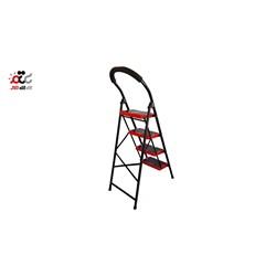 نردبان چهار پله کرستون مدل Butterfly-red