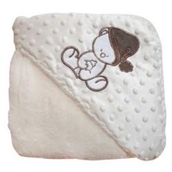 پتو نوزادی بامبینو مدل 249