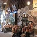 بازار قیصریه اصفهان استان اصفهان