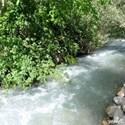 چشمه بابازرنگ سمیرم استان اصفهان