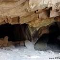 غار صداکی زاهدان استان سیستان بلوچستان