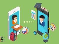 از مشاوران تحصیلی سی تی مهر، آنلاین مشاوره بگیر