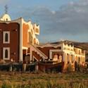 مجتمع اقامتی و گردشگری ستاره شب های کویر (کمپ کویری احمد) آران و بیدگل