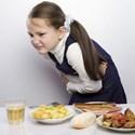 نشانه های مسمومیت غذایی
