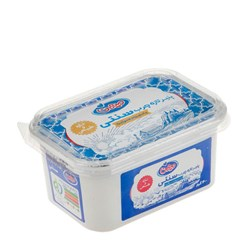 پنیر تازه چرب سنتی میهن 400 گرمی