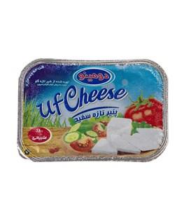 پنیر تازه سفید دومینو 400 گرمی