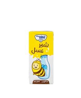 شیر عسل پگاه 200 میلی لیتری