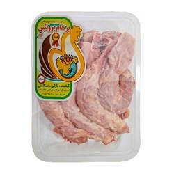 گردن مرغ بدون پوست ممتاز پرهام پروتئین 1000 گرمی