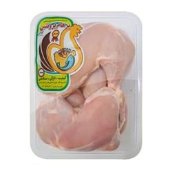 ران مرغ بدون پوست ممتاز پرهام پروتئین 1700 گرمی