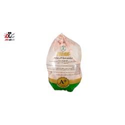 مرغ سبز بدون آنتی بیوتیک زیرک 1700 گرمی