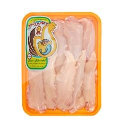 فیله باریک مرغ ممتاز پرهام پروتئین 1000 گرمی