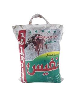 برنج پاکستانی نفیس 10 کیلوگرمی