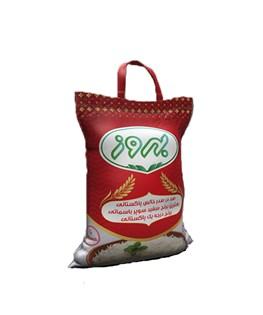 برنج پاکستانی بهروز 10 کیلوگرمی