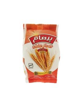 آرد سفید گندم پرهام 450 گرمی