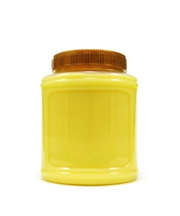 روغن حیوانی زرد 650 گرمی