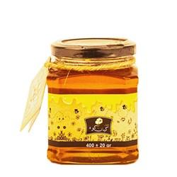 عسل بدون موم کیان کوه 400 گرمی