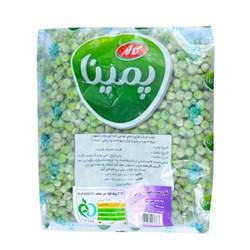 نخود سبز پمینا کاله 750 گرمی