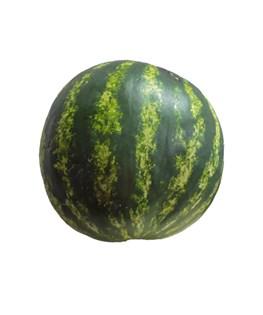 هندوانه چیتی درجه یک - 3 کیلوگرم