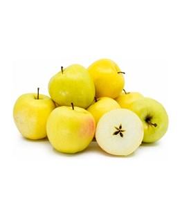 سیب درختی زرد درجه یک - 1 کیلوگرم