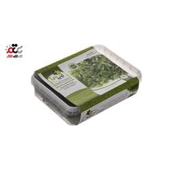 مخلوط سبزی نعنا و جعفری سرخ شده منجمد نوبر سبز 250 گرمی