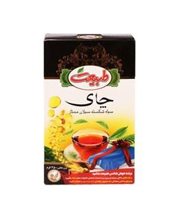 چای شکسته سیلان ممتاز طبیعت 450 گرمی