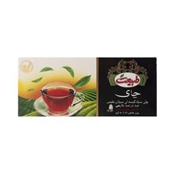 چای کیسه ای نفیس طبیعت 25 عددی