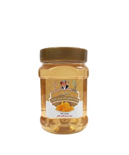 شربت مایع نبات کی آشیان شکرریز 500 گرمی