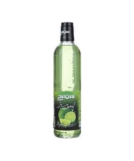 سیروپ لیمو سبز سن ایچ 780 گرمی