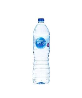 آب آشامیدنی نستله 1500 میلی لیتری