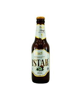 نوشیدنی مالت بدون الکل نارگیلی ایستک 320 میلی لیتری