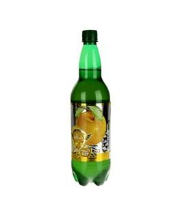 نوشیدنی بدون مالت با طعم سیب اسکای 1000 میلی لیتری