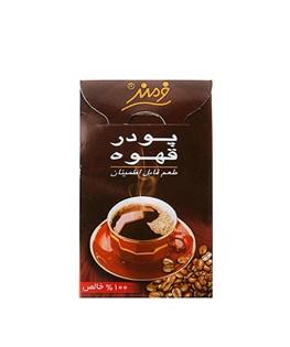 پودر قهوه ترک فرمند 50 گرمی