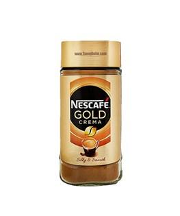 پودر قهوه گلدساشه نسکافه 100 گرمی