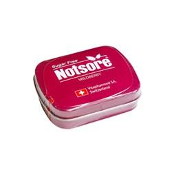 قرص خوشبو کننده دهان ناتسور با طعم توت وحشی 14 گرمی