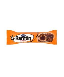 شکلات مغزدار رامتین شونیز کاپوچینو 30 گرمی