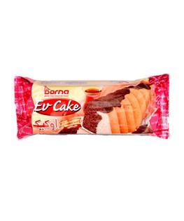 کیک وانیلی کاکائویی درنا 180 گرمی